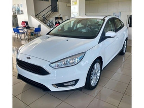 Ford Focus Sedan Se 2.0 Power Aut 0km16/17 Sem Placas