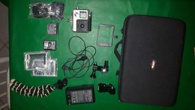 Camera Gopro Hero 4 Silver