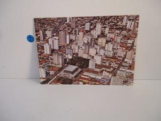 Cartão Postal - São José Do Rio Preto (são Paulo)