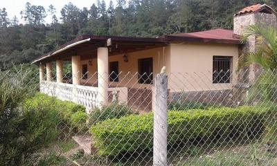 Venta-finca Con Casa - Arroyo Frío - Constanza -rd$4,000,000