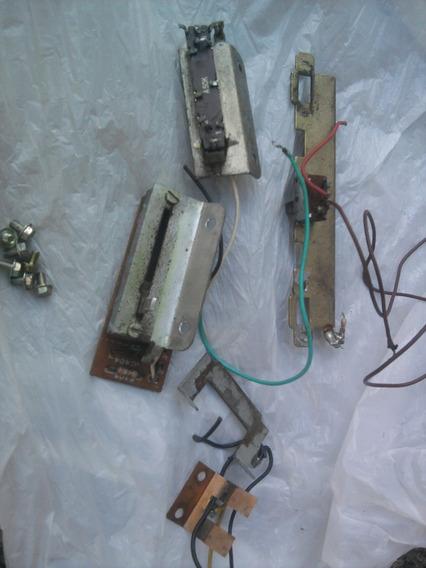 Kit Potenciometros Deslizantes Do Rádio Transglobe 9 Faixas