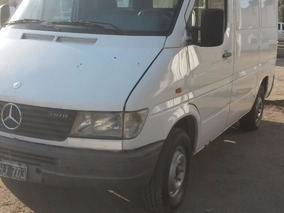 Vendo Sprinter 310 D Permuto Menor Valor