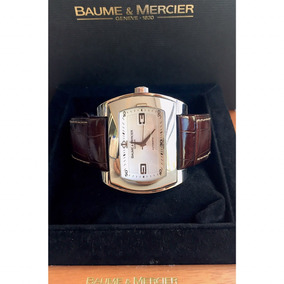 Baume & Mercier Hampton City Automatico Xl , Impecavel !!!