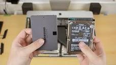 Upgrade Disco Ssd Flash Macbook Pro Air Retina Imac Mac Mini
