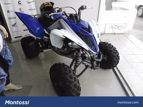 Yamaha Yfm Raptor 700cc
