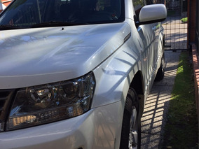 Suzuki Grand Vitara Full 2.0 Grand Vitara 2015