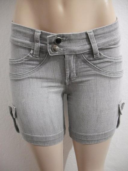 Shorts Bermuda Jeans Clara Tam 36 Peka