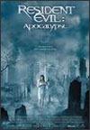 Resident Evil 2: Apocalipsis - Dvd Original