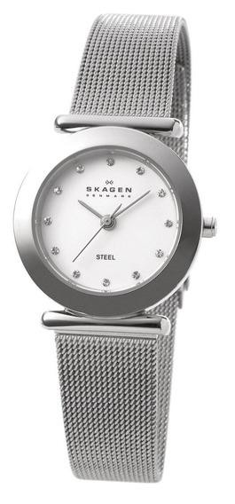 Relógio Skagen Ladies 107sssd