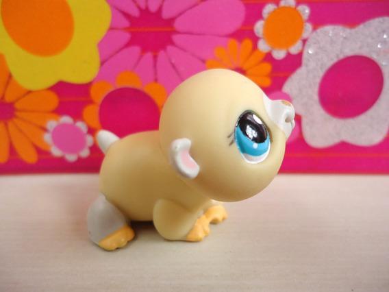 Littlest Pet Shop Hamster #1204