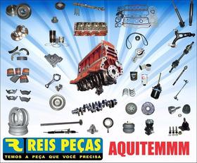 Kit Motor Mwm Euro Ii Modelo 17240 240cv