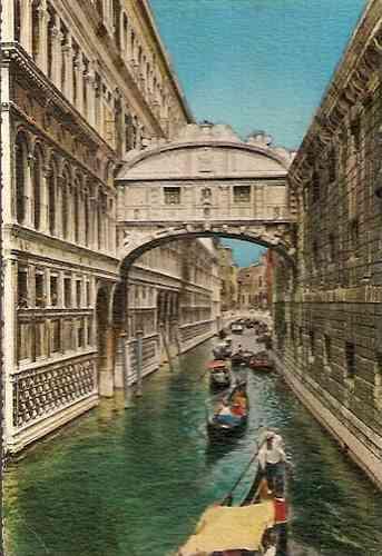 Lote 14 Postales Venecia - Italia - Edicion Cesare Capello