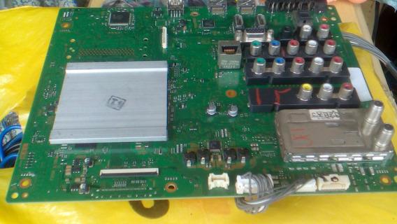 Placa Principal Sony 32ex5