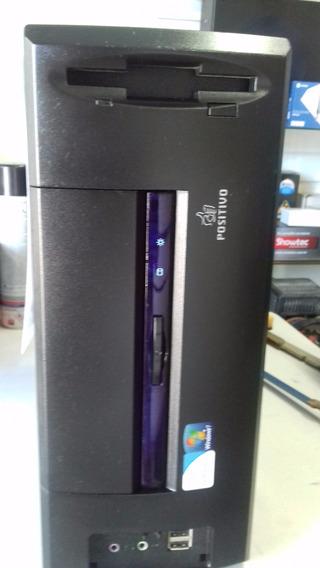 Computador Intel Positivo Pentium 4 (porta Serial)