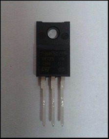 Transistor Mosfet P9nk50zfp