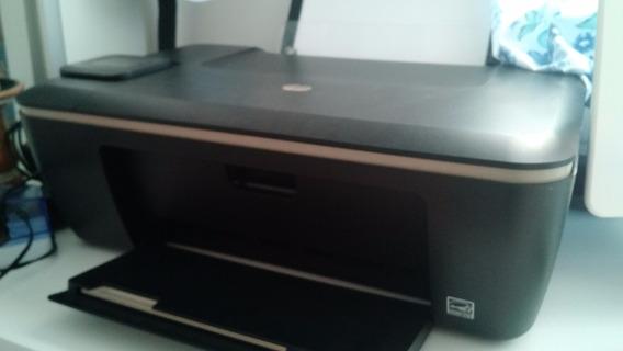 Impressora Hp Deskjet Ink Advantage 3515 Wifi