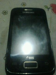 Celular Sansung Duos Gt S6102b