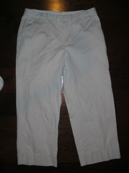 Pantalon Importado Old Navy Talle 6 Usa