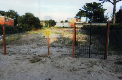 Venta Excelente Terreno En Zona Principal De Ostende-pinamar