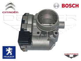 Corpo Borboleta Tbi Peugeot 206 1.6 16v 0280750085 Original
