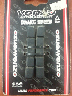 Venzo Brake Shoes