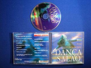Cd Original - Dança De Salão - Esplanada