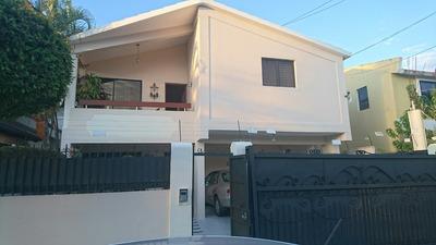 Vendo Hermosa Casa En Cerro Hermoso, Santiago