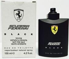 Ferrari Black 125 Ml Maior Fixação