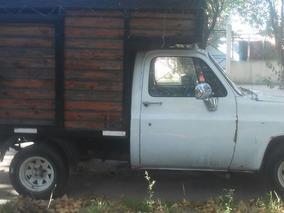Chevrolet C10 Mudancera Regalo