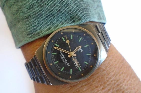 Relógio Porsche Design Automático Antigo Coleção Eta 2658