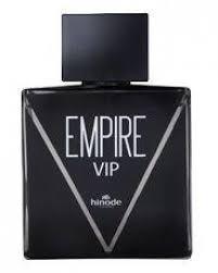 Perfume Hinode Empire Vip 100ml Frete Grátis Todo O Brasil
