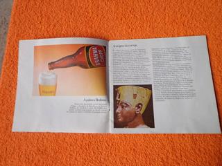 Cervejaria Brahma Origem Marcas Desde 1888 Até 1975 História
