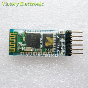 Hc-05 Jy-mcu Anti-reverse Pass-through Bluetooth Hc 05
