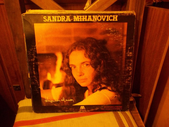 Sandra Mihanovich: Hagamos El Amor