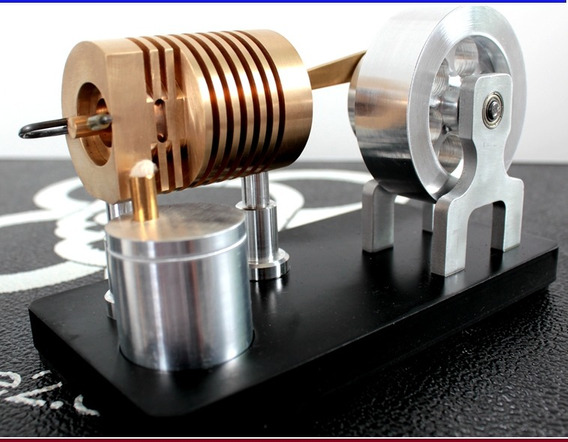 Motor Flammenfresser Projeto Comedor De Fogo