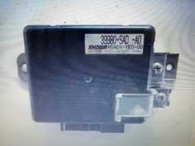Módulo Direção Elétrica Honda Fit 39980-sad-a0