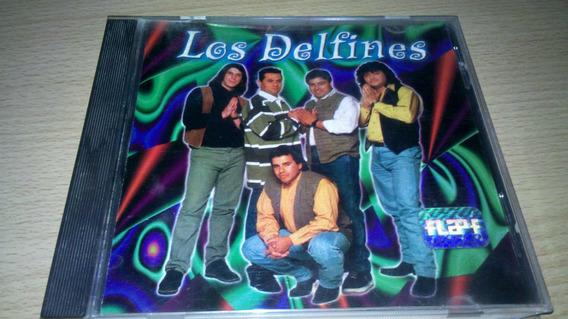 Los Delfines - Cd Original -