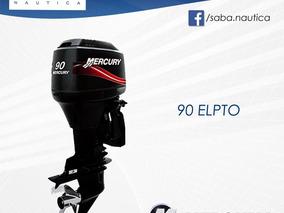 Mercury 90 Hp 2 T / El Mejor Precio / Envio Sin Cargo