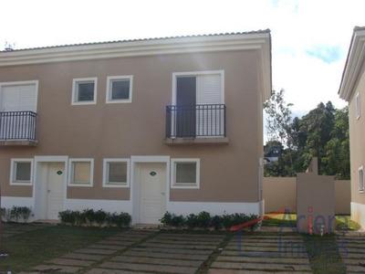 Granja Viana- Casa Nova Com 144 M² De Terreno E 87 M² De Área Construída. - Codigo: Ca0316 - Ca0316