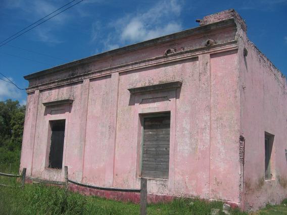 Casa Y Monoambiente.chacrita De Media Hectarea.