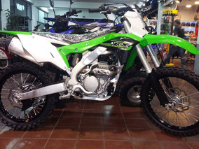 Kawasaki Kx 250f Cross Okm Lavalle Motos