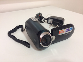 Filmadora Samsung Smx C10 (impecável)