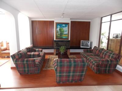 Arriendo Casa Rincón Del Chico, Bogotá