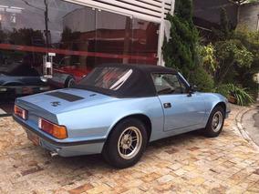 Puma Conversível ¿ 1980