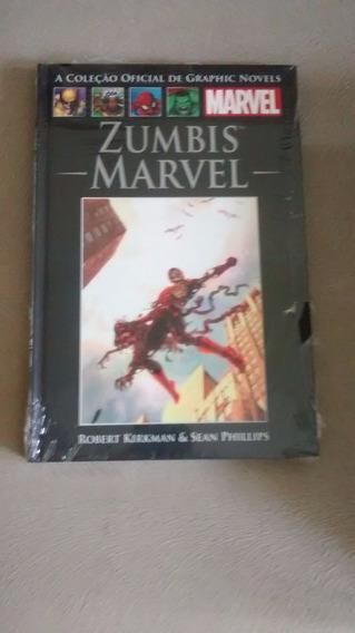 Marvel Salvat -zumbis Marvel - N°49