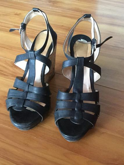 Zapatos Sybil Vane Numero 37