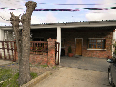Casa En Progreso 3 Dormitorios Con Gan Depósito