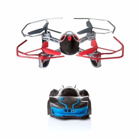 Drone E Carro Wowwee