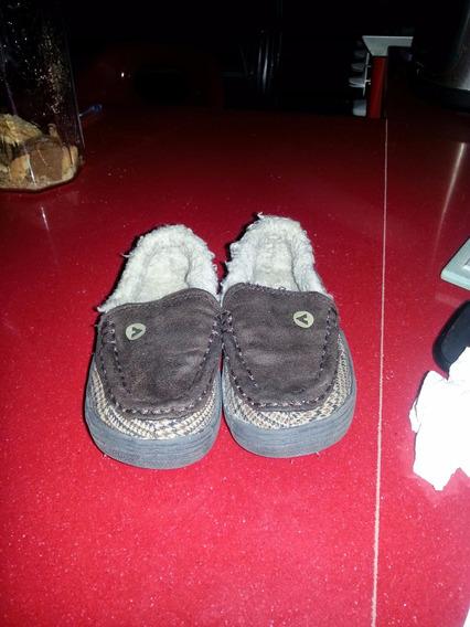 Botas Nene Tipo Kickers + Zapatos Vestir Talle 22