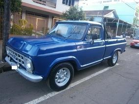 D 10 Diesel Original,aceito Moto Ou Camionete Menor,na Troca